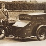 Balson delivery bike 1935