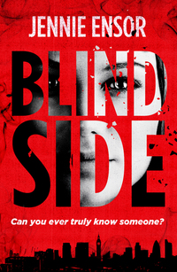 Cover of Blind Side