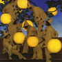 Maxfield parrish the lantern bearers 1908