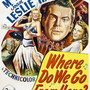 Where do we go from heret   1945 poster