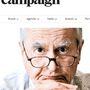 Bullmore campaign photo