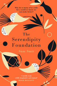 Cover of The Serendipity Foundation