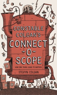 Cover of Constable Colgan's Connectoscope