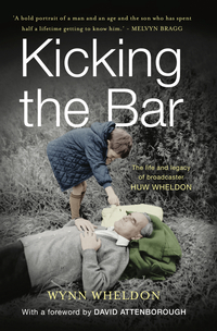 Cover of Kicking The Bar
