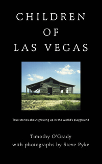 Cover of Children of Las Vegas