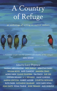 Cover of A Country of Refuge