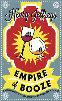 Cover of Empire of Booze