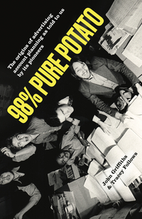 Cover of 98% Pure Potato: The Origins of Advertising Account Planning