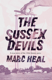Cover of The Sussex Devils