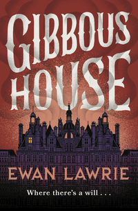 Cover of Gibbous House