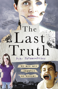 Cover of The Last Truth