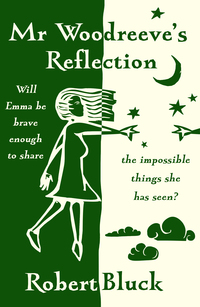 Cover of Mister Woodreeve's Reflection