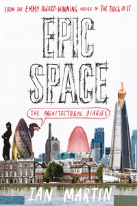 Cover of Epic Space