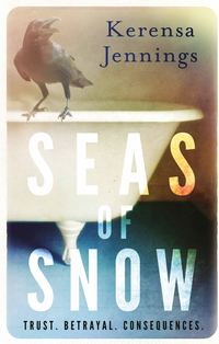 Cover of Seas of Snow