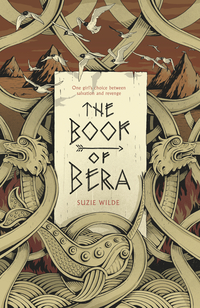Cover of The Book Of Bera Part One: Sea Paths
