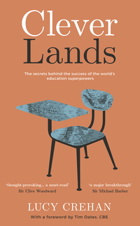 Cover of Cleverlands
