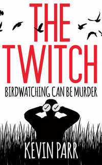 Cover of The Twitch