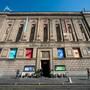 National library of scotland exterior