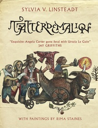 Cover of Tatterdemalion