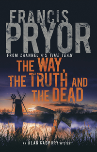 Cover of The Way, The Truth and The Dead