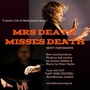 Mrs death misses death poster