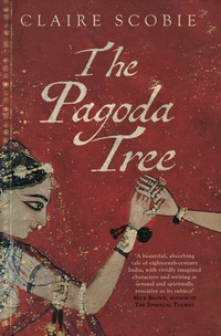 Cover of The Pagoda Tree