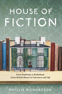 Cover of The House of Fiction