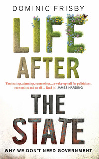 Cover of Life After The State