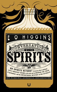 Cover of Conversations With Spirits