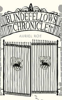 Cover of A Blindefellows Chronicle