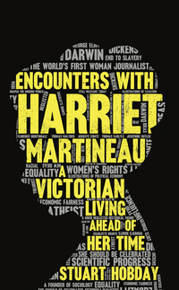 Cover of Encounters With Harriet Martineau