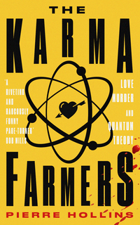 Cover of The Karma Farmers