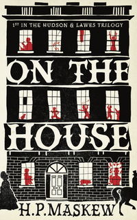 Cover of On The House