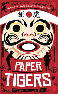 Cover of Paper Tigers