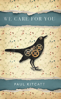 Cover of We Care For You