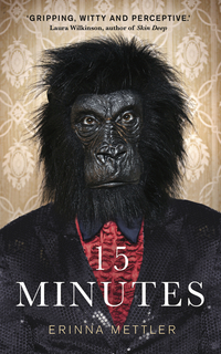 Cover of Fifteen Minutes