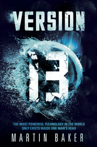 Version Thirteen cover