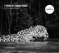 Cover of 7 Years of Camera Shake