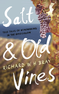 Cover of Salt & Old Vines