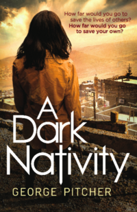 Cover of A Dark Nativity