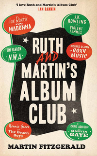 Cover of Ruth and Martin's Album Club