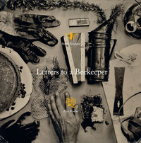 Cover of Letters to a Beekeeper