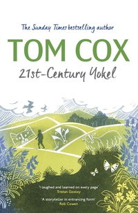 Cover of 21st-Century Yokel