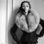 Sophie litvak photo by milton greene paris 1952