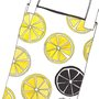 Muti lemon bag