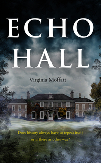Cover of Echo Hall