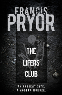 Cover of The Lifers' Club