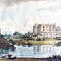 Stoneleigh abbey dwg