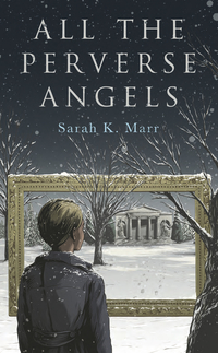 Cover of All The Perverse Angels