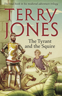 Cover of The Tyrant and the Squire
